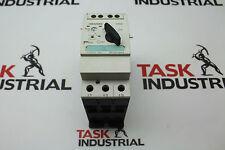 Siemens 3RV1431-4DA10 Motor Starter Protector 18-25 Amp 3RV14314DA10