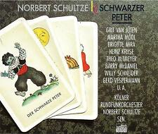 ██ OPER ║ Norbert Schultze (*1911) ║ SCHWARZER PETER ║ 2CD