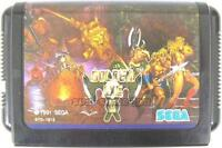 "SEGA MEGA DRIVE "" GOLDEN AXE II 2 "" GENESIS MD JAPAN"