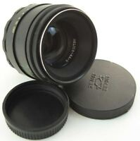 ⭐SERVICED⭐ HELIOS 44-2 58mm f/2 USSR Lens M42 Sony A 7 9 Canon EOS Fujifilm