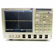 Tektronix DSA72004C 4 Ch 20 GHz Digital Signal Analyzer