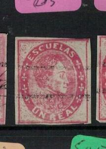 Venezuela SC 27 Item 2 VFU (3exi)