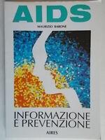AIDS Informazione è prevenzioneBarone Mauriziomedicina virus hiv Cancrini 05