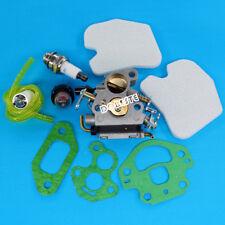 Carburetor F Husqvarna 235 235E 236 236E 240 240E 574719402 586936202 Air Filter