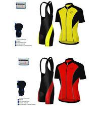 Abbigliamento in poliestere per ciclismo Uomo