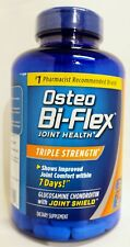 Osteo Bi-Flex Triple Strength Joint Care 200 Tablets Glucosamine & Chondroitin