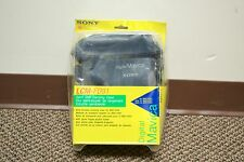 Sony LCM-FD91 Semi-Soft Carrying Case