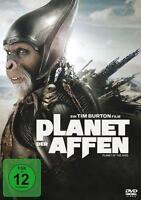 Planet der Affen / DVD #4379