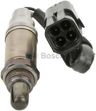 New Bulk Bosch Oxygen Sensor 15702 For Cadillac & Oldsmobile 1993-1995