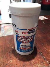 Polymarine gonfiabile kit di riparazione di emergenza per PVC