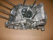 02 03 2001 APRILIA MILLE RSV 1000 R V60 OEM ENGINE CASES  BLOCK CRANKCASE