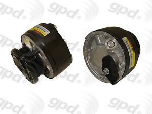 GPD 7511351 New Compressor