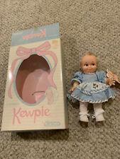 Cameo's Vintage Kewpie Doll by Jesco 1987