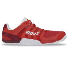 Zapatillas Inov8 F-Lite v2 Rojo Blanco