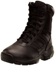 Magnum Homme Panther 8.0 Cuir Tactique Bottes noires Authentic UK Size 13 - Euro 47