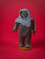 EWOK Wispeth star wars vintage 1983 Custom kenner Style The Return Of Jedi ewoks