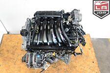 JDM 07 08 09 10 11 12 NISSAN SENTRA MR20 ENGINE 2.0L MR20 DE MOTOR
