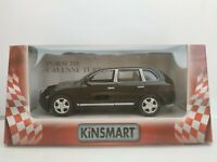 1/32 1/36 PORSCHE CAYENNE TURBO COCHE DE METAL A ESCALA SCALE CAR DIECAST