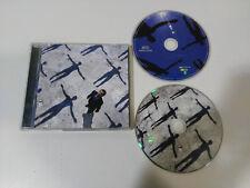 MUSE CD DE L'ABSOLUTION + DVD SPÉCIALE EDITION 2003 EU EDITION