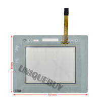 For UNIOP ETOP06-0050 eTOP06 ETOP06C Industrial Protective Film+Touch Screen