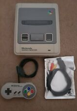 Console NINTENDO SUPER FAMICOM (NTSC) (End)