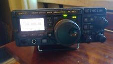 Yaesu FT-897 Ricetrasmettitore  HF/VHF/UHF All Mode