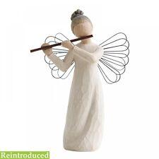 "Willow Tree Susan Lordi ""Angel of harmony""  Engel der Harmonie 14cm 26083"