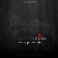 "Depeche Mode - Waiting For The Night 2LP12"" COLORED VINYL NEW SEALED"
