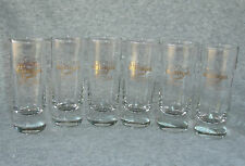 STOLICHNAYA CRISTALL STOLI  SHOT GLASS SET