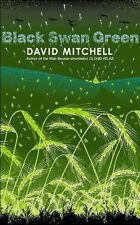 Black Swan Green :,David Mitchell