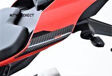 R&G  CARBON FIBRE REINFORCED TAIL SLIDERS Yamaha YZF-R1M (2017)