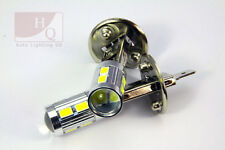 H1 Xenon WHITE 10 SMD 5630 LED High Power Car Fog Spot Bulbs B