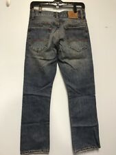 aeropostale Driggs Slim Boot Jeans Size 27/30