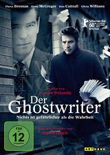 Literaturverfilmung: Ghostwriter, Ewige Gärtner, Grüne Tomaten, Russendisko u.a.