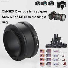 B8A2 Om-Nex Ring Metal Lens Adapter Ring Mount Lens Ring Photo Cover Transfer