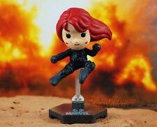 Marvel Universe Figure Figurine Avengers Black Widow Natasha CAKE TOPPER K1046_Q