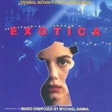 EXOTICA (BOF) - DANNA MYCHAEL (CD)