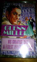 Reader's Digest Glenn Miller His Greatest Hits & First Performances Brand New