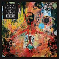 Funeral for a Friend - Conduit (2013)  CD  NEW/SEALED  SPEEDYPOST