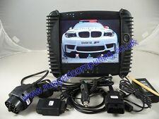 BMW FACTORY DIAGNOSTIC KIT E60 5-SERIES +ALL MODELS -2009  +F SERIES +MINI -2012