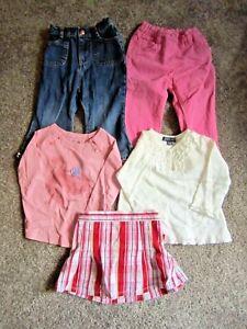 BULK! Girls 18-24 months Clothing – GAP, Esprit, Pumpkin Patch