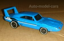 DODGE CHARGER DAYTONA AMERICAN MUSCLE CAR IN 1/64 SCALE IN EXCELLENT CONDITION.