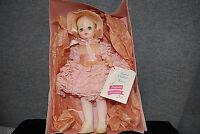 """Madame Alexander #1578 """"RENOIR"""" Doll in Original Box (#S5925)"""