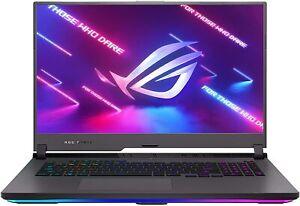 New Asus ROG Strix G17 17.3'' FHD 300Hz Laptop Ryzen 9 5900HX 16GB 1TB RTX 3070