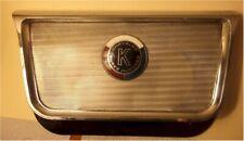 1964 Chrysler 300K Speaker Grille