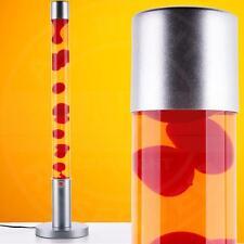 Mia luz Lava ↥ 760mm / Retro/ amarillo/rojo/Lámpara Lámpara de Lava Magma
