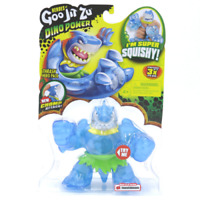 Heroes of Goo Jit Zu Dino Power Hero Pack Thrash Chomp Attack NEW FAST SHIPPING