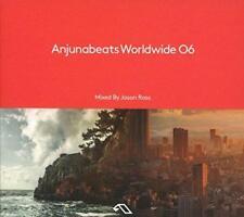 Anjunabeats Worldwide 06 (Mixed By Jason Ross) - Various (NEW CD)