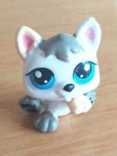 Littlest Pet Shop LPS CW805 Cute White Animal Toys For Boys & Girls