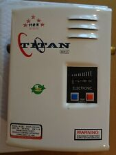 Titan N120 SCR2 Tankless Water Heater 220V 60HZ 11.8KW